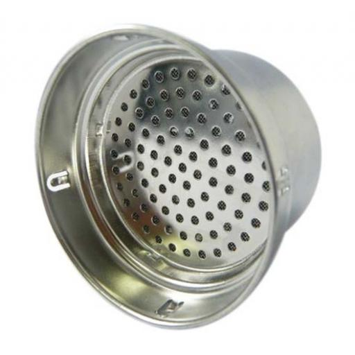 High Performance Filter for Twin Filter and Jumbo Flasks - Spare Filter